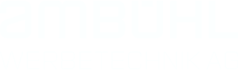 Ambühl Werbetechnik AG