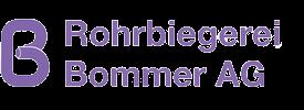 Rohrbiegerei Bommer AG