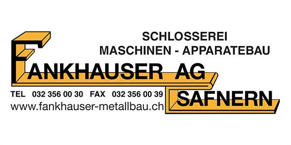 Fankhauser AG Schlosserei