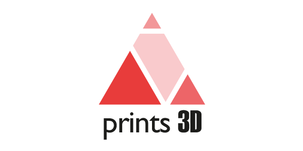prints 3D
